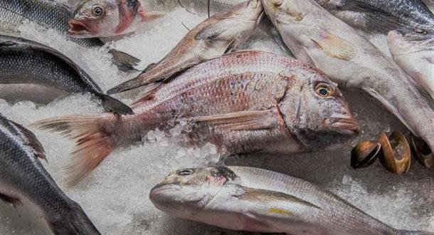 процент глазури в рыбе