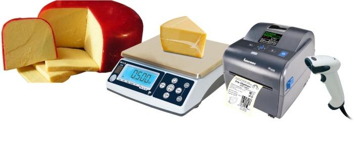 маркировка упаковка сыров