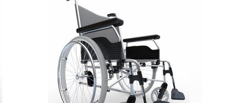 Маркировка кресел-колясок